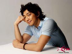 Rain ♥ Bi ♥ 비 ♥ Jung Ji Hoon For the XTM Xtreme Channel.