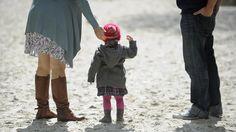 Vorschlag der Grünen: Finanzamt soll Kindesunterhalt eintreiben