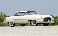 1954 Hudson Italia | Gooding & Company