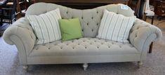 Leathercraft 1290-38 Denton Sofa