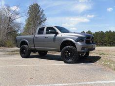 lifted dodge truck   2012 lifted dodge trucks / Dodge Ram trucks - Specs, Videos, Photos ...