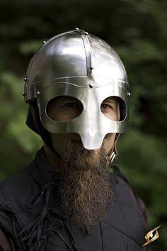 Helm Viking Mask