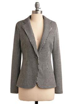 I love me a blazer...