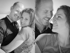 #Beach #Couple #Engagement #Photo #Shoot
