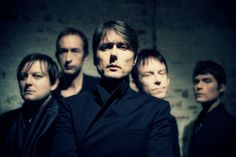 Suede - 'Barriers' - Free Mp3 Download - viinyl