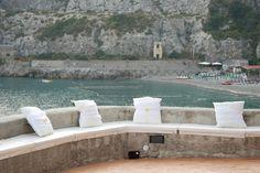 torre la cerniola tower erchie amalfi coast