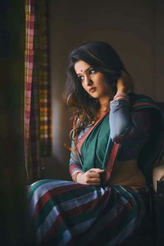 India is so special for the rich cultural variety and colorful dressing traditions. Saree (sari) is the best among Indian dresses. Ladies l.