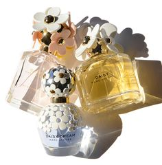 MARC JACOBS X SOFIA COPPOLA TALK DAISY DREAM The designer and director duo got together in NYC for the launch of the new fragrance Marc Jacobs Daisy Dream. Click to read more on the #Sephora Glossy. #MarcJacobs #fragrance