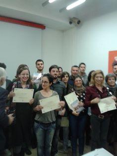 Scrittori toscani di Racconti Toscani anno II, Historica Edizioni