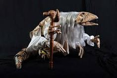 dark crystal characters - Google Search