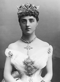Therese Marchioness of Londonderry