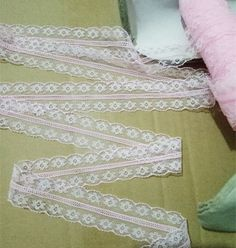 Width 30mm Beautiful 15yards 6 color Embroidered Net Lace Trim fabric Garment ribbon headband wedding party decoration gift DIY