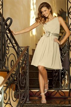 Love the railing...and the dress