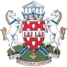 Armoiries de l'Université d'Ottawa