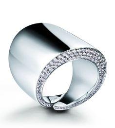 Ring by Vhernier