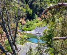 Russian River RV Camping Rental Units | Thousand Trails RV Camp in California