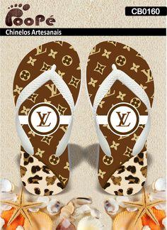 Louis Vuitton Flip Flops, Jack Rogers, Palm Beach Sandals, Shoes, Personalized Flip Flops, Custom Products, Unisex, Flip Flops, Beach