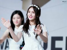 JYP, kpop, and jeon somi image South Korean Girls, Korean Girl Groups, Jeon Somi, Snsd, Korean Singer, Ulzzang, Kpop, Wedding Dresses, It Cast