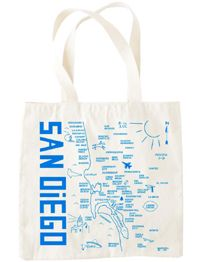 Maptote GROCERY BAG / マップトート グロッサリーバッグ★DEALERSHIP★