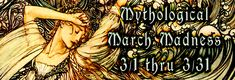 Discover Myth-tastic Reads in March! #bookfunnel