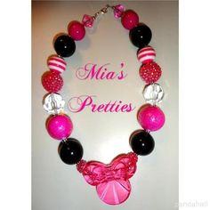 Jewelry Inspiration of Kids Jewelry with Acrylic Beads | PandaHall Beads Jewelry Blog
