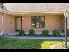 1695 Berwick Dr Springfield Oh 45503 house for sale
