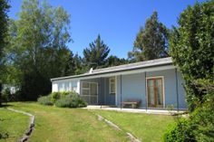 Comfortable house close to beach in Karitane, Dunedin Area | Bookabach