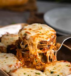 This is the BEST Eggplant Parmesan recipe you can hope to find! The steps are cl… This is the BEST Eggplant Parmesan recipe you can hope to find! The steps are clearly outlined, making this very easy to bake or fry! You can even make this ahead of time! Vegetable Recipes, Vegetarian Recipes, Cooking Recipes, Healthy Recipes, Best Eggplant Parmesan Recipe, Baked Eggplant Recipes, Eggplant Dishes, Pasta, Vegetable Dishes