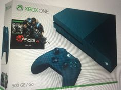 Xbox One S 500GB  -Gear Of War & Watch Dog, $30 Microsoft Card 3month Xbox Live  http://searchpromocodes.club/xbox-one-s-500gb-gear-of-war-watch-dog-30-microsoft-card-3month-xbox-live/