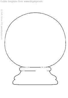 Yule snow globe outline picture template for collage and preschool mark making activities Picture Collage Crafts, Globe Outline, Picture Snow Globe, Outline Pictures, Picture Templates, Christmas Snow Globes, Crafts With Pictures, School Pictures, Winter Activities