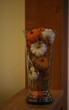 Fall Centerpieces « Weddingbee Boards