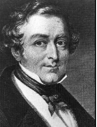 Trying to find a Robert Peel quote?