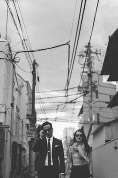 Josh & Krystle - Autumn in Tokyo by SuperPanda Presents - 004