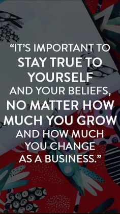 #Branding #Brandexperience #businessjourney Be True To Yourself, Business Quotes, You Changed, Online Business, Branding, Brand Management, Brand Identity, Branding Design