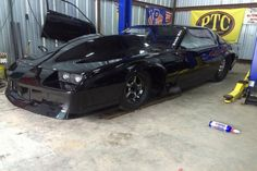 Kye Kelley's Camaro Gets New Paint And Billet Specialties Wheels - Dragzine