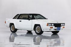 1983 Nissan 240RS