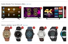 Amazon Lightening Deal 23 June is Here.Best Suggestions fro Lightening Deal,Lowest Price Offer,best Brand,Loot deal.So Check Product and Just Buy it before it gets swipe out from your Hand.