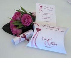 Die 56 Besten Bilder Von Hochzeitseinladung Pink Deko Invitations