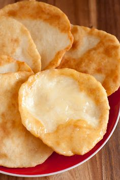 Mom's Navajo Indian Fry Bread     by cookingclassy  #Bread #FryBread #Navajo