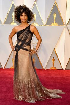 Here are the looks from the #Oscars red carpet that shut it down.