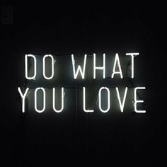 #Yes #DoWhatYouLove #motivation #life http://rachelgarcialove.tumblr.com/