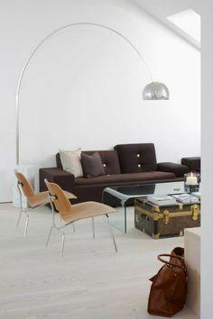 Skandinavische Möbel U2013 45 Stilvolle Und Moderne Einrichtungsideen