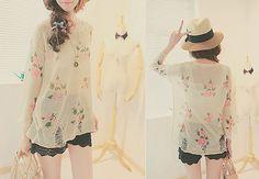 cute asian fashion. <3