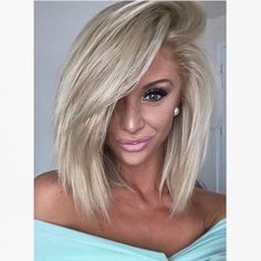 20 cheveux blonds froid
