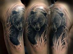 медведь тату: 13 тыс изображений найдено в Яндекс.Картинках