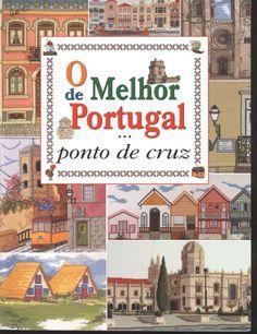 Gallery.ru / Фото #1 - melhor de Portugal em ponto de cruz - Ulrike