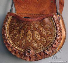 Новая сумка: kooc