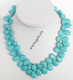 http://www.gets.cn/product/Turquoise-Necklace--Teardrop--18x13x7mm_p79968.html