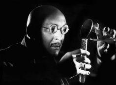"""""""Dr. Cyclops"""" - Ernest B. Schoedsack (1940)"""