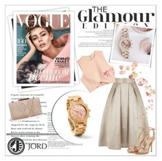 """""""Holiday wish list: JORD Wood Watch"""" by aurora-australis on Polyvore featuring Oasis, GALA, Coast, Finders Keepers, Paul Andrew, watches, jordwatch, jord and auroraaustralis"""